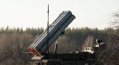 Une nouvelle brigade de missiles anti-aériens avec un système de défense aérienne Buk-M3 est en cours de formation dans le district militaire du sud