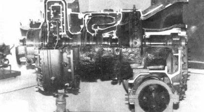 タンクガスタービン:「装甲車両速報」のページでの議論
