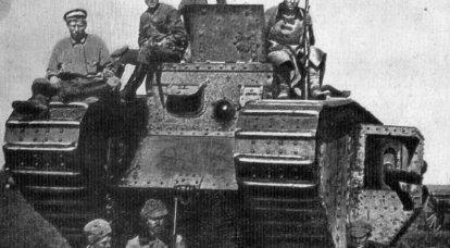 La bataille féroce pour la tête de pont Kakhovsky