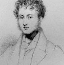 查尔斯·斯托达特 (Charles Stoddart) 作为英国傲慢受害者的命运