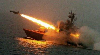 海外の海軍のミサイル艇の開発の主な方向