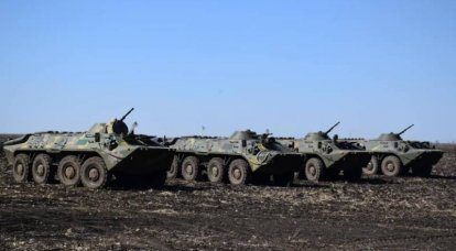 Commander of the JFO of Ukraine: We do not count on military assistance from foreign armies