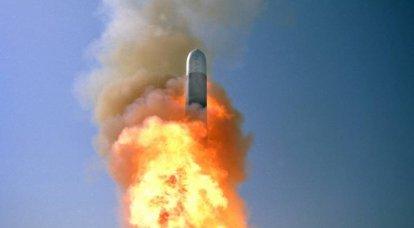 国防総省は新しい海上発射巡航ミサイルを望んでいる