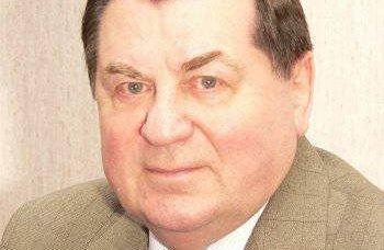 L'ex ministro della geologia dell'URSS non ha preso il premio dalle mani di Medvedev