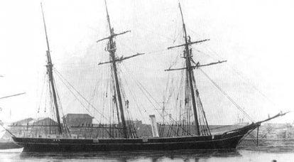 Rus İmparatorluk Donanması'nın Clippers