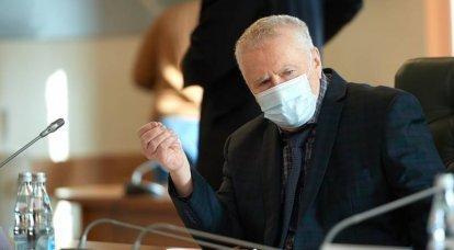 À quoi ressemblera le système de retraite russe si la Caisse de retraite est liquidée: réflexions après le discours de Jirinovsky