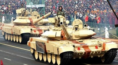 Constant and unrelenting growth: the problem of the cost of tanks