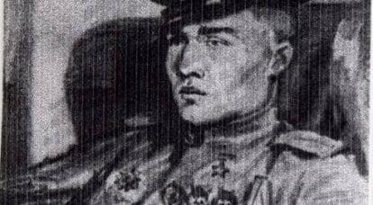 Vasily Botylev. Sur le chemin de la légende