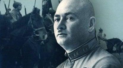 Kotovski'yi kim öldürdü?