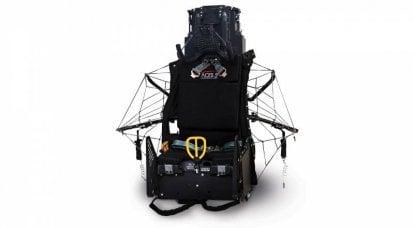ACES 5.美国新的弹射座椅有什么作用,俄罗斯应该得出什么结论?