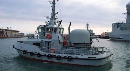 De quais módulos nossos navios precisam?