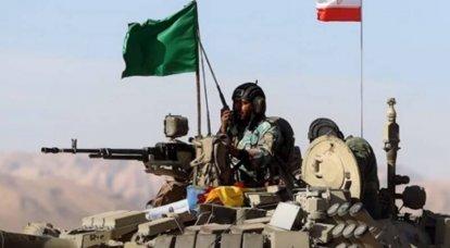 Teerã anunciou o fim do embargo de armas ao Irã
