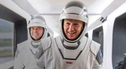 Elon Musk: Wir werden zum Mond gehen