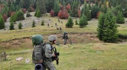 """""""यह या तो एक गुप्त ऑपरेशन है, या हमें धोखा दिया गया था"""" - तुर्की के उपयोगकर्ता काराबाख को सैनिकों की तैनाती पर डेटा की कमी के बारे में शिकायत करते हैं"""