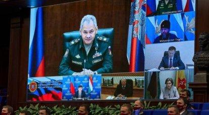 Se non vuoi il mondo russo, ce ne sarà uno sovietico: l'Occidente spinge la Russia a una politica più dura