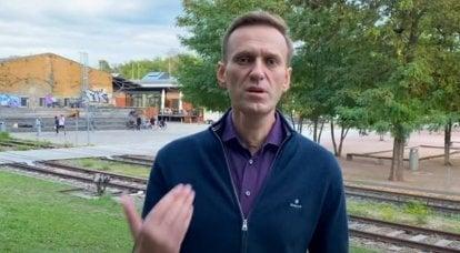 """A União Europeia concordou e impôs sanções contra a Rússia no """"caso Navalny"""""""