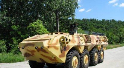 Retorno da Rússia? Indonésia em busca de novos veículos blindados anfíbios e outros equipamentos no Ocidente