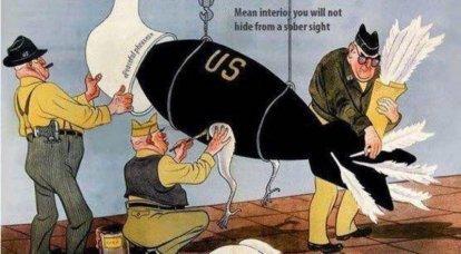西方政治的有毒成果