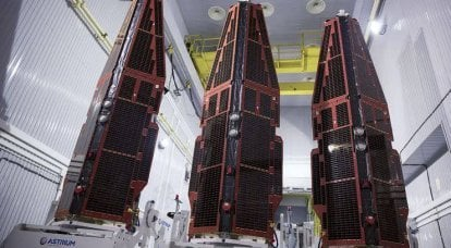 SWARM satellites will study the Earth's core