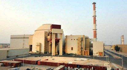 रूस और ईरान का परमाणु मेगाप्रोजेक्ट