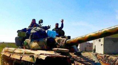 SAAはトルコの派遣団にほとんど襲ったと報告されています