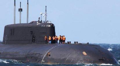 """Incidente o incomprensione? Presunto incidente con il sottomarino """"Eagle"""""""