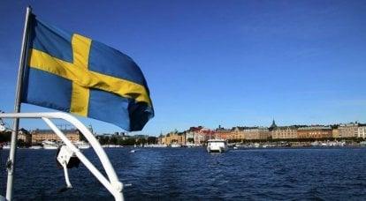 """""""Cuando comience la guerra"""". Los suecos se preparan para enfrentarse a Rusia"""