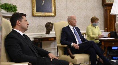 元ブッシュ顧問:ワシントンはウクライナにうんざりしている