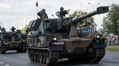 Modernisierung der polnischen Streitkräfte: Wünsche und Möglichkeiten