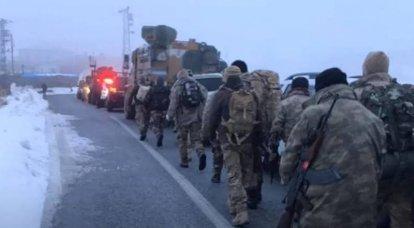 死者数は11人に増加:トルコ東部で軍用ヘリコプターが墜落