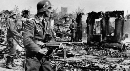 """How the Germans created the """"invincible"""" Wehrmacht"""