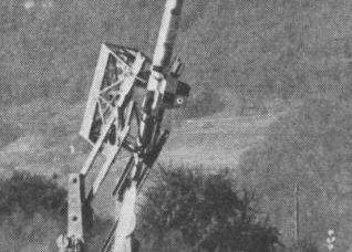 防空导弹系统Oerlikon / Contraves RSC-51(瑞士)