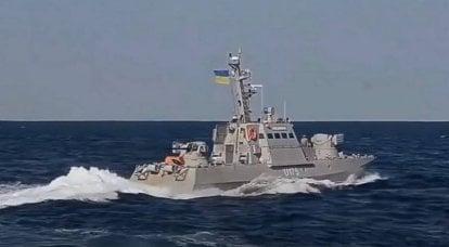 """""""Armi pronte all'uso"""": il comandante in capo delle forze armate ucraine ha accusato i militari russi di """"provocazioni"""" nei mari Nero e d'Azov"""