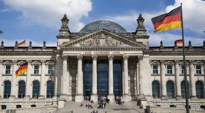 जर्मनी ने यूरोप को रूस के खिलाफ प्रतिबंध लगाने के लिए आमंत्रित किया