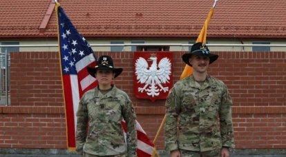 """""""हम इस तरह की राशि कहाँ प्राप्त कर सकते हैं"""": पोलैंड में, उन्होंने अमेरिकी सेना की लागतों की गणना की"""