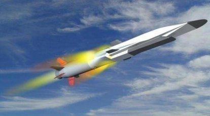 Le portaerei Killer renderanno la Russia un potente potere ipersonico