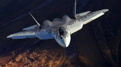 계획, 주문 및 새로운 수정. Su-57E의 상업적 전망