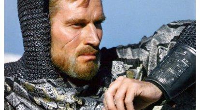 栄光の騎士シド・カンペアドールの生と死