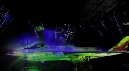 中国のマスコミはロシアの戦闘機チェックメイトをJ-20とJ-31の競争相手とは見なしていません