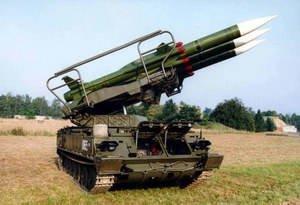 ポーランドとチェコ共和国は、キューブ防空システムをアップグレードするためのオプションを提案しました