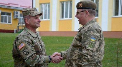 슬로바키아 언론 : 우크라이나는 NATO에 가입 할 기회가 없습니다