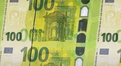 欧元会击败美元吗? 关于美元贬值的前景和受益者