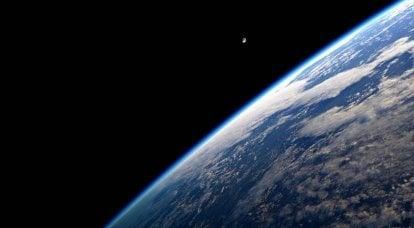 "West see Russian ""killer satellites"""