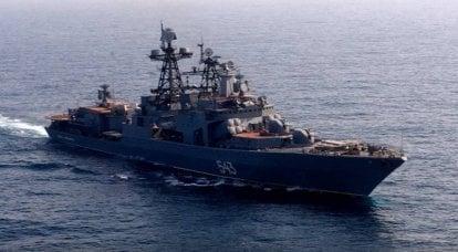 업그레이드 된 잠수함 이르쿠츠크와 BPC 원수 샤포 쉬니 코프는 지르콘을받습니다