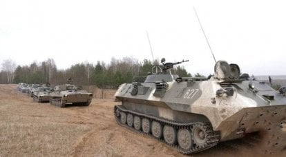 Defense Blog: Belarus pulls troops to the Russian border