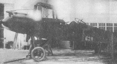 घुड़सवार सेना के खिलाफ उड्डयन, या मेलिटोपोल पर छापे