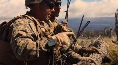 Underminer program : 미군은 왜 지하로 가는가?