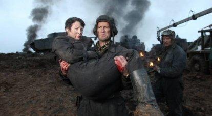 समकालीन रूसी युद्ध सिनेमा में गंभीर संकट पर