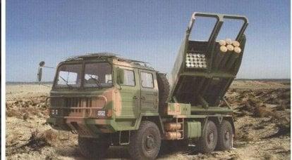 """中国""""天龙""""号-北方工业的防空导弹系统"""