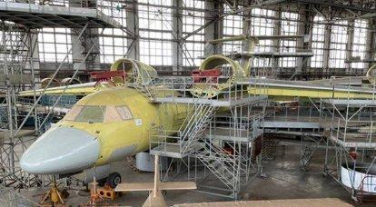 Ukroboronprom : Il faudra des années à l'industrie de la défense ukrainienne pour remplacer complètement les composants de la Fédération de Russie